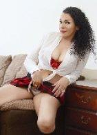 Erika Morales - escort in Dundee