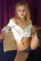 Corina - female escort in Edinburgh