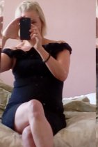 Foxy Dundee - escort in Dundee