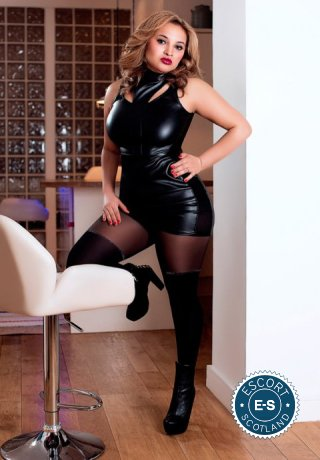 Severe Mistress Luna is a super sexy Brazilian Domination in Inverness