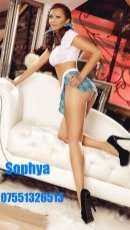 Book a meeting with Sophya in Glasgow City Centre today
