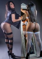 Double Pleasure  - escort in Edinburgh