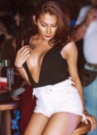 TS Katisha Lee - escort in Edinburgh