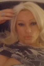 Chloe MILF English - escort in Aberdeen