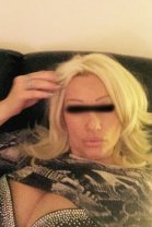Chloe Milf English - female escort in Aberdeen