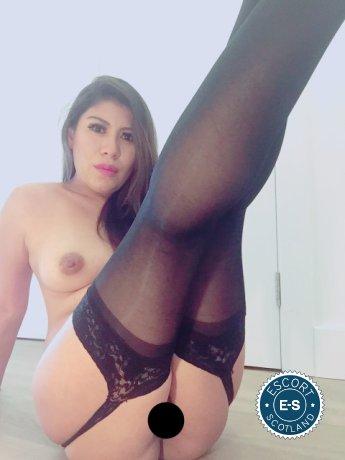 Lexxy Lopez is a very popular Mexican escort in Aberdeen
