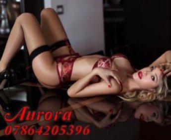Aurora - escort in Glasgow City Centre
